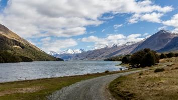 North Movara Lake