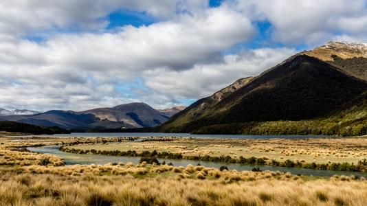 Movara Lake