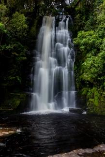 McLean Falls