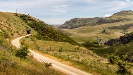 Otago Central Rail Trail
