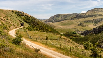 Otago Central Rail Trail