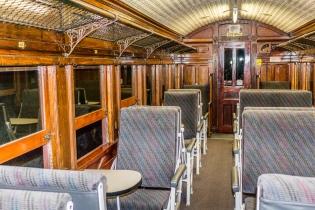 Taieri Gorge Railway