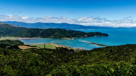 Wainui Bay