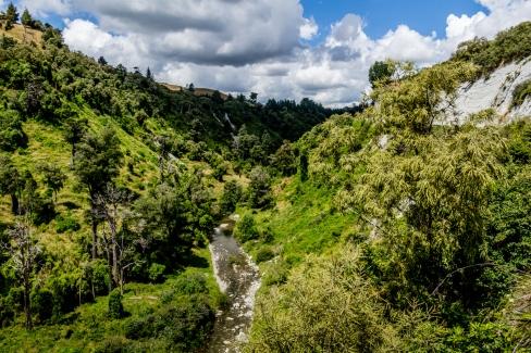 Mangaweka Vally