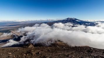 Mt Ruapehu
