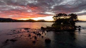 Great Barrier Island