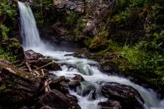 Blanked Creek