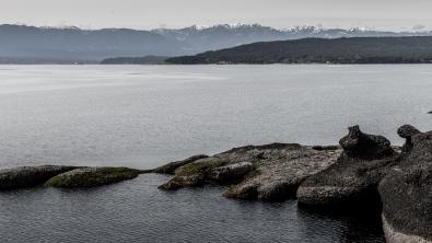 Hornby Island