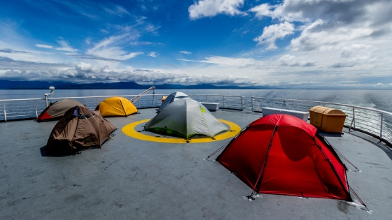 Alaska Ferry-1