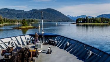 Alaska Ferry-2