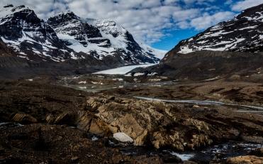 Athabasca Glacier-1