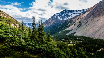 Babine Mountains