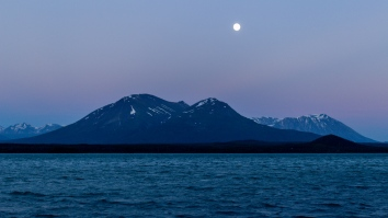 Klukshu Lake