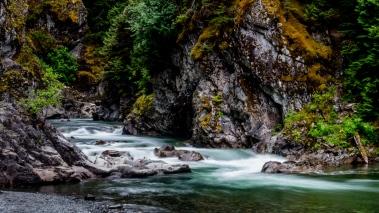Kleanzza Creek