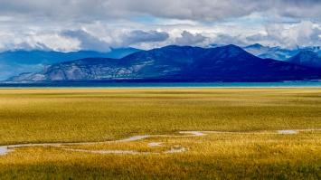 Kluane National Park