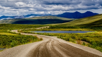 Dempster Hwy