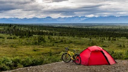 Alaskarange
