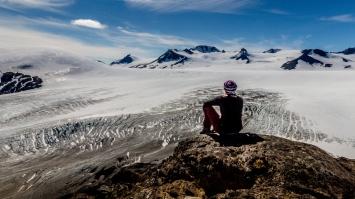 Harding Icefield
