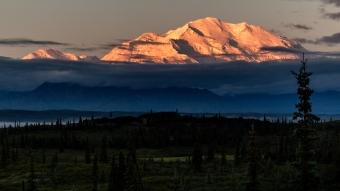 Mt Denali