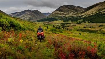 Resurrection Pass Trail