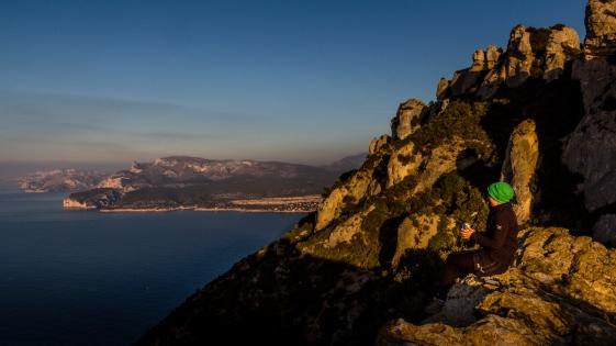 Route de cretes