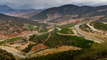Countryside Morocco