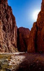 Tondra Gorge