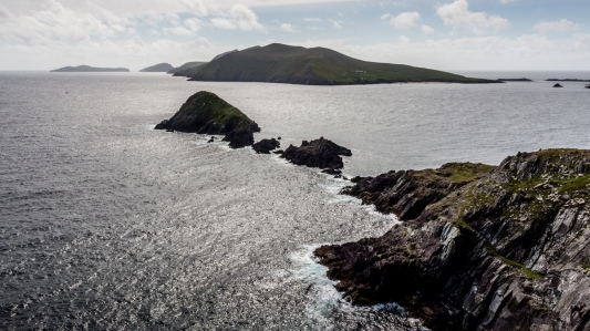 Dingle Peninsula