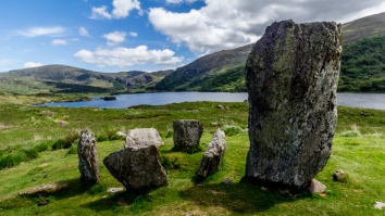 uragh stone circle-2