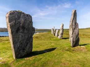 Standing Stones of Callaish