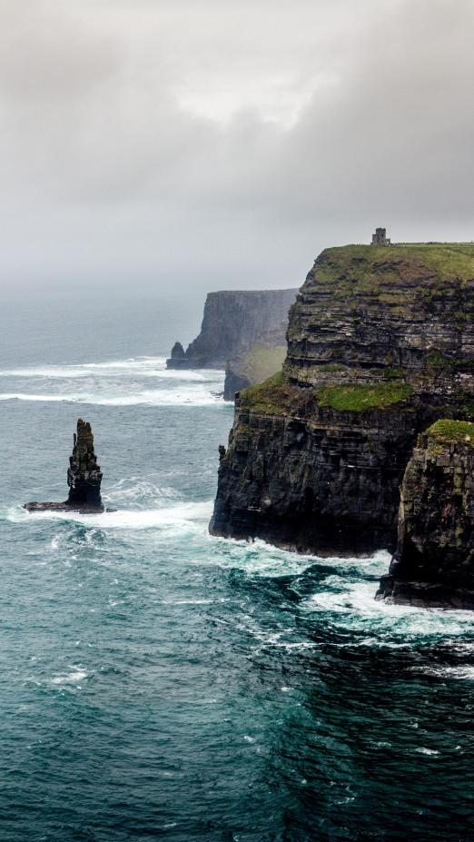 Cliffs of Mohor